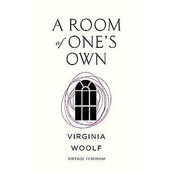 Une salle de ses propres (féminisme Vintage court Edition) (féminisme Vintage court Editions)