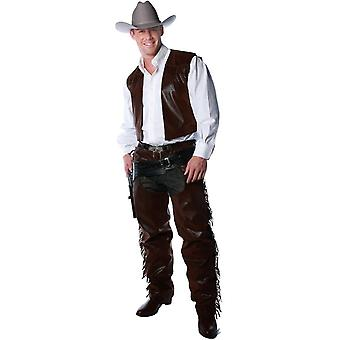 Cowboy Kit Adult