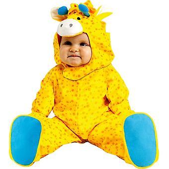 Girafe Toddler Costume