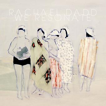 Rachael Dadd - We Resonate [Vinyl] USA import