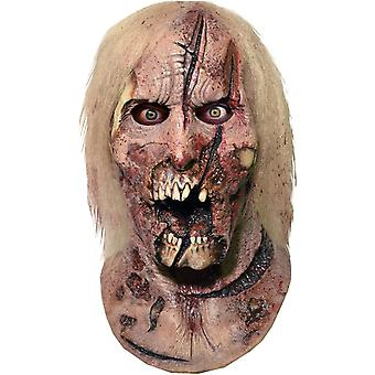 Walking Dead Deer Walker Latex For Adults