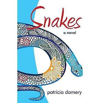 Slangen door Damery & Patricia