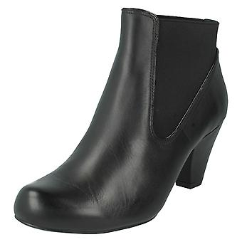 Ladies Clarks Ankle Boots Coolest Babe
