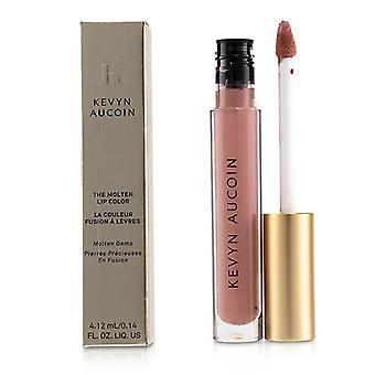 Kevyn Aucoin The Molten Lip Color Molten Matte - # Nicole - 4ml/0.1oz