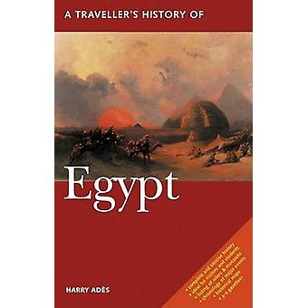 A Traveller's History of Egypt by Harry Ades - Peter Geissler - Penel
