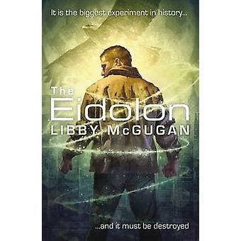 De Eidolon door Libby McGugan-9781781081587 boek