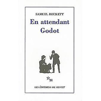 En Attendant Godot by Samuel Beckett - 9782707301482 Book