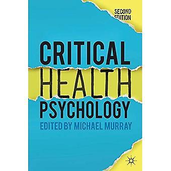 Critical Health Psychology