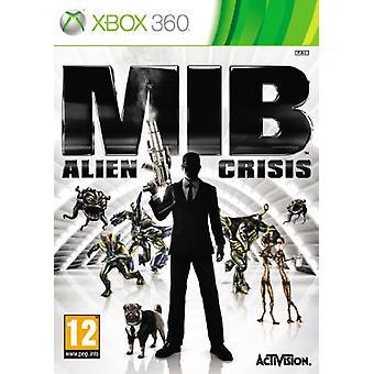 Men In Black (Xbox 360) - Als Nieuw