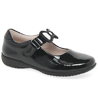 Lelli Kelly Colourissima Girls School Shoes