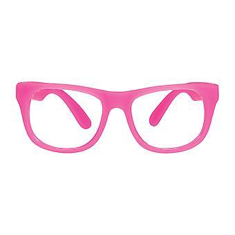 بريستول الجدة Unisex النظارات البلاستيكية -- لا عدسة