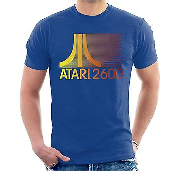 Atari 2600 Retro Men's T-Shirt