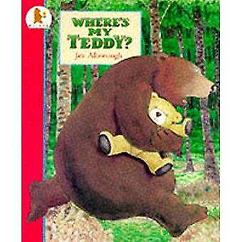 Where's My Teddy? (Big Books)