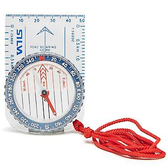 New Silva Classic Navigational Compass Clear