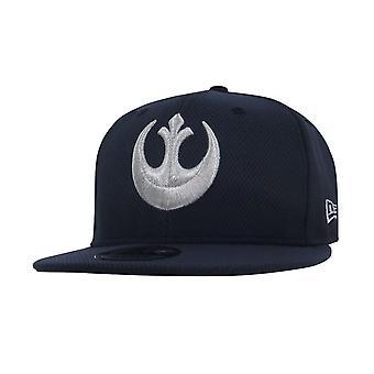 Star Wars Rebel symboli Navy 9Fifty Cap