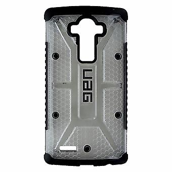 Urban Armor Gear Composite Case for LG G4 - ICE (Clear/Black)