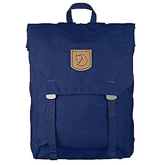 FJALLRAVEN 2018 Casual Backpack - 45 cm - 30 liters - Blue (Deep Azul)