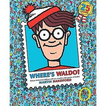 Where's Waldo? - Deluxe Edition (25th) by Martin Handford - Martin Han