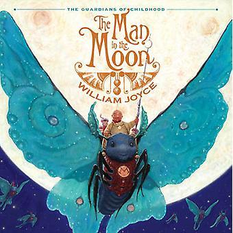 الرجل في بالنجر القمر-أولياء الأمور للطفولة بوليام جويس-