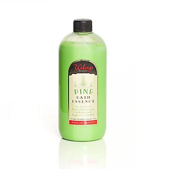 Wiberg's Pine Bath Essence 500ml