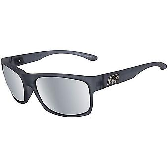 Dirty Dog Furnace Sunglasses - Black/Silver