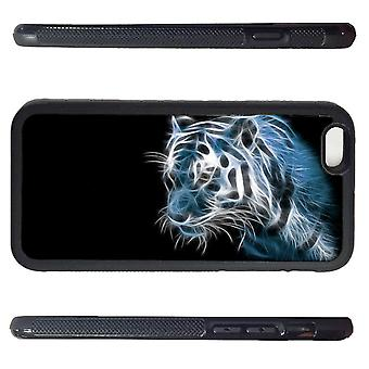 Iphone 6 shell with El Tiger picture print