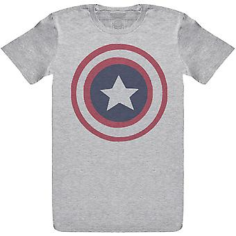 Captain Awesome - Mens T-Shirt