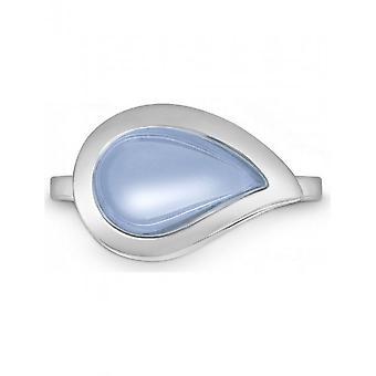 QUINN - Ring - Damen - Silber 925 - Weite 56 - 0213206151