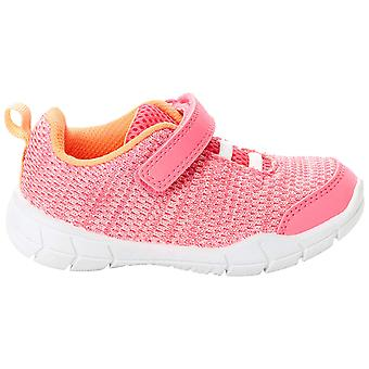 Simple Joys by Carter's Kids' Knitted Unisex Athletic Shoe Sneaker