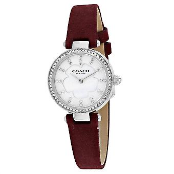 Coach Women-apos;s Modern Luxury Mother of Pearl Dial Watch - 14503102