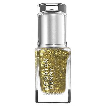 Leighton Denny Limited Edition Nail Polish Lacquer - Drama On The Dance Floor 12ml