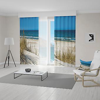 Meesoz Curtain Set - Playa Báltica