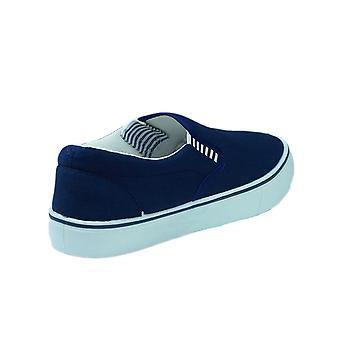 Slip-on de mirak Yachtmaster Twin gousset / Womens Shoes