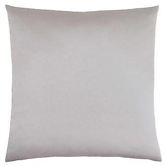 "18"" x 18"" Silver, Satin - Pillow"
