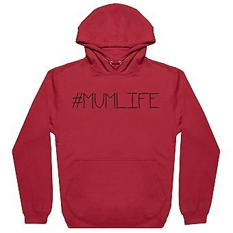 #Family leven-matching set-Baby/Kids hoodie & mum hoodie
