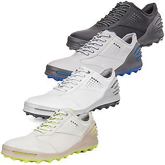 ECCO miesten häkki Pro Golf kengät