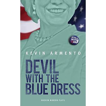 Devil in the Blue Dress by Kevin Armento