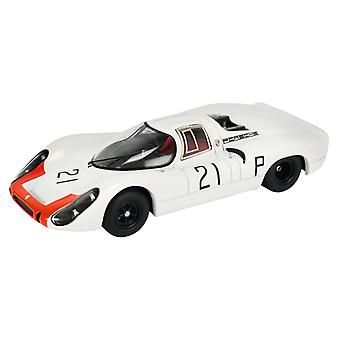 Porsche 908KH Number 21 Diecast Model Car