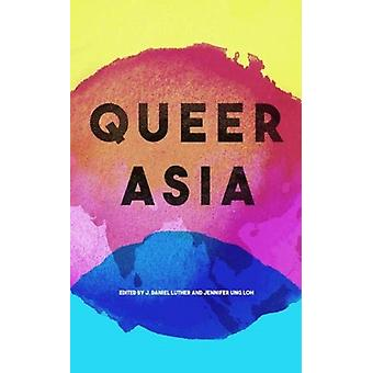 Queer Asia by Matthew Waites