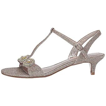 Adrianna Papell Damen's Tacy Heeled Sandale