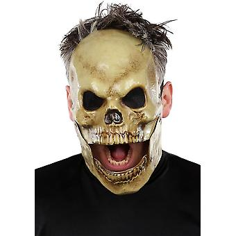 Jaw Bonehead Mask