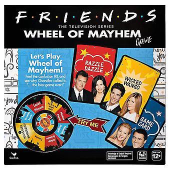 Friends Bamboozled Spiel