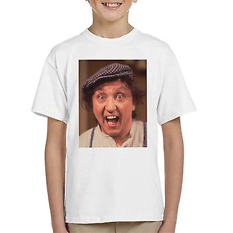 TV-Zeiten Comedian Ken Dodd 1978 Kinder T-Shirt