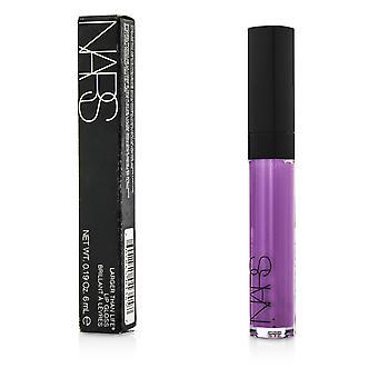 Bigger Than Life Lip Gloss - #Annees Folles 6ml/0.19oz