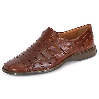 Josef Seibel Slipper Steven 3320043220 universal summer men shoes