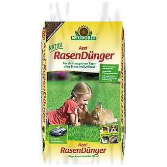 Azet NEUDORFF® fertilizzante da prato, 10 kg