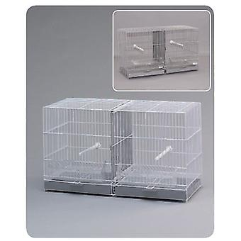 Mgz Alamber Puppy Cage N58 (Birds , Cages and aviaries , Cages)
