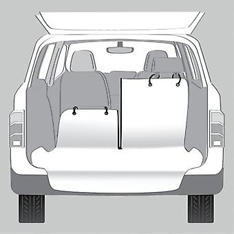 Trixie Beige Car Boot Cover 1,80x1,30 M.