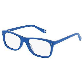 Stella McCartney Kids SK0023O 002 Blue Glasses