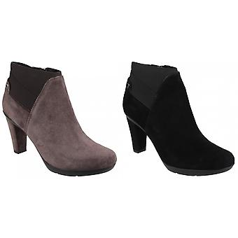 Geox Womens/Ladies Inspiration Pull On Ankle Boots